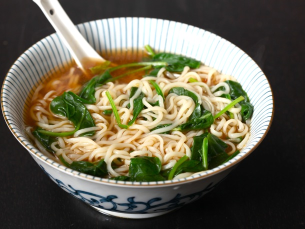 SPICE UP YOUR RAMEN